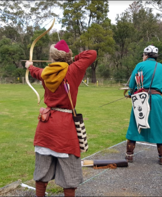 William Tell Memorial Training and Tournament